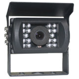 Backup Camera Rear View for Sprinter with 18 Infra-Red Illuminators