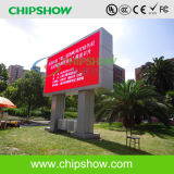 Chipshow P10 Video Display DIP Outdoor Full Color LED Board