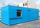 Shipping Container House (CH-27)