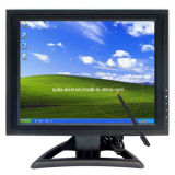 15 Inch TFT LCD Touch Screen Monitor (TM1501)