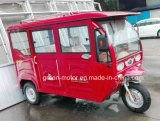 Passenger Tricycle, E-Tricycle, Three Wheel Passenger Tricycle, Passenger Tuk (GM150ZK-K3)