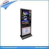Good Price Thin Design Touch Screen Information Kiosk Terminal
