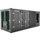 Professional High Quality Diesel Genset Container
