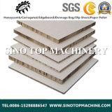 New Style Corrguted Honeycomb Cardboard for Advertisement Field