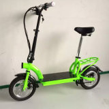 Best Lithium Battery Folded E-Scooter (1202)