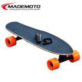 New Remote Electric Skateboards with Hub Motor