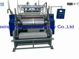 High Speed Automatic Stretch Film Extruding Machine