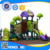 2015 Cheapest Commercial Outdoor Playground Equipment (YL-Y059)