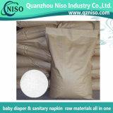 Absorbent Diaper Raw Materials Sap Powder with SGS (CK-026)