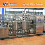 Hy-Filling Juice Uht Sterilizer Machine
