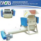 PVC Recycling Machine, Pet Bottle Recycling Plastic Crusher Machine for Sale