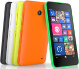 Original Unlocked for Nokia 630 4.5 Inch Windows OS Mobile Phone