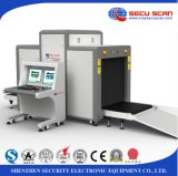 X Ray Baggage Scanner At8065 X Ray Machine for Airport Use