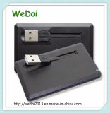 Hot Selling Card USB Pendrive with High Quality (WY-C07)