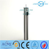 Stainless Steel Angle Tube Strainer