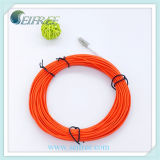 10m Multimode Fibre Optic Pigtail Cable with LC/Upc Connector