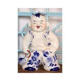 Chinese Ceramic Child Status A0395