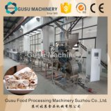 Ce Gusu Snack Food Machine Nougat Candy Cutter