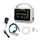 Vital Signs Monitor Capnograph (AM-07)