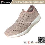 New Stlye Slip-on Flyknit Casual Sports Women Shoes 20156-3