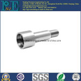 Custom Stainless Steel CNC Machining Products