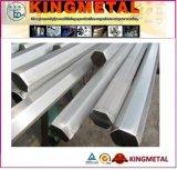 304 316 321 309 Stainless Steel Hexagon Bars