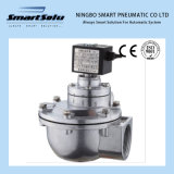 "G1 1/2"" Explosive-Proof Environmental Protection Valve in Air-Cleaning Field"