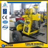 Diesel Power Drilling Machines for Stone Water Well Drilling Machine