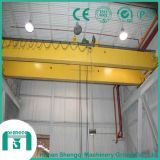 32 Ton Double Girder Bridge Crane with Electric Trolley