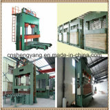 Cold Press Machine for Plywood/ Engineered Veneers Pre-Press Machine