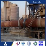 100-600 T/D Active Lime Rotary Calcining Kiln for Steel Mills