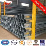 Octagonal Steel Tube Metal Pole Africa