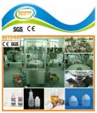 Electronic Cigarette Liquid Filling Stoppering and Capping Machine