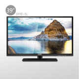 "39"" Light Plastic Shell LED Television 39ye-5L"
