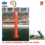 Edbro Type Telescopic Hydraulic Cylinder