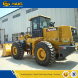 Zl50gn 5tons Xc Wheel Loader/Front Loader with Shangchai Engine