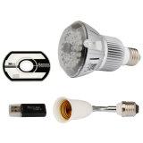Smart Bulb Camera