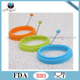 Round Silicone Egg Tool Poacher for Easter Holiday Se07