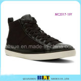 High Canvas Sneaker Shoes