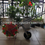 Hand Push Manual Seed Planting Machine/Planter/Seeder
