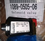 Atlas Copco Air Compressor Part 1089050506 24V Burket Solenoid Valve