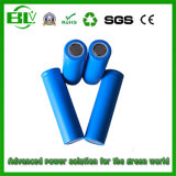 18650 Battery 3.7V 2600mAh Li-ion Battery Cylindrical Battery Rechargeable Battery
