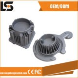 Customized Aluminium Die Casting Housing for LED Lamp