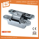 High Quality 3D Blind Hinge (Y-01)