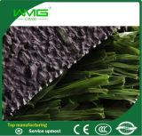 Natural Multi-Sports Fibrillated Artificial Turf