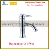 Sanitary Ware Chrome Bathroom Basin Water Tap