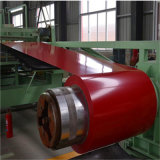0.14mm-0.8mm PPGI Pre-Painted Color Coated Galvanized Steel Coil
