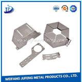 Punching Manufacturer Custom Machining Sheet Metal Stamping Parts