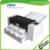 100 Pieces Cards Automatic Business Card Cutter