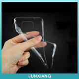 Hot Selling Ultra Thin Transparent TPU Case for Samsung S6 TPU Case